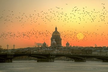 1-Day St Petersburg PRIVATE ALL INCLUSIVE Tour 4 Museums skip-the-line