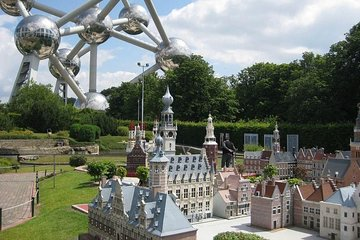 Mini-Europe - Miniature Model Park