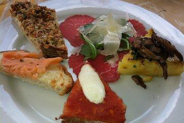 Historic Annapolis Food Tour