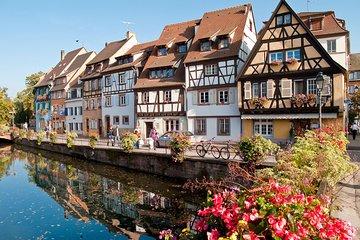 Rencontres célibataires chrétiens en Alsace