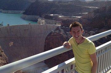 Grand Canyon West Rim Vlucht met Hoover Dam Tour vanuit Las Vegas