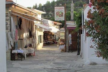 Inselrundfahrt auf Deutsch von Larnaca