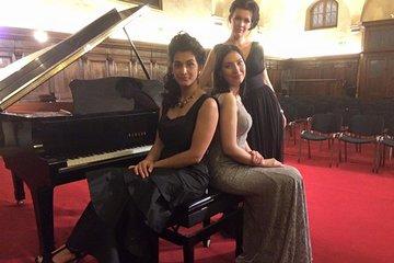 Italian Opera Concert in Santa Monaca Church