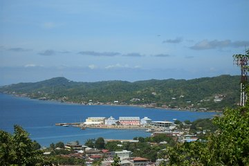 Save 10.00%! 4-to-5 Hour Cultural Sightseeing Tour, Optional Monkeys/Sloths & West Bay Resort