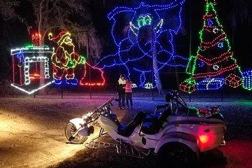 Barrington Oaks Christmas Lights 2020 Wonderland of Christmas Lights Tour 2020   Tampa