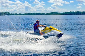 Top Booked Orlando Waterskiing & Jetskiing (with Prices)