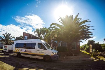 21-Day Pass Hop-on Hop-off Baz Bus Travel Pass – Johannesburg Departure