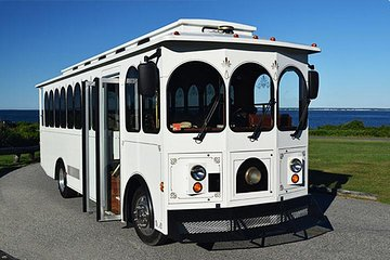 Newport Travel Trolley Tours - 2019 Book in Destination - All You