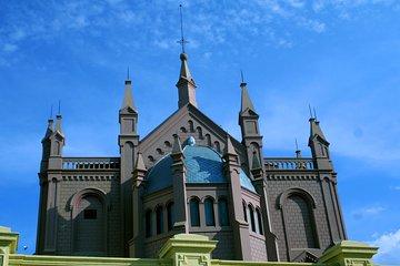 Promo Buenos Aires: City Tour, Tigre Delta Navigation & Gaucho Day Trip