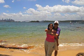 Private Sydney Harbour National Park Walking Tour Tickets