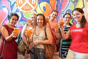 New York: Dog Friendly NYC Brewery Tour