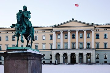 Small-Group Oslo Bike Tour: City Highlights Tickets