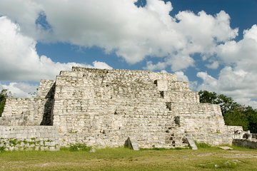 Shore Excursion: Merida City Sightseeing with Dzibilchaltun Archeological Site​