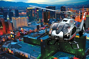 Maverick Helicopters (Las Vegas) - 2019 All You Need to Know