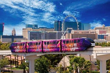 Cheap Las Vegas Airport Transfers