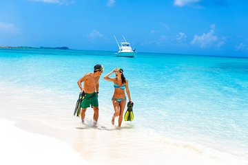 Rose Island Day Trip by Boat from Nassau​