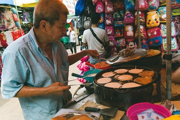 Small-Group Food Trail Walking Tour in Kuala Lumpur Tickets