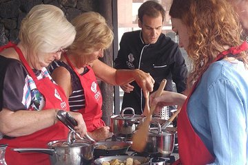 Spanish Classics Cookery Course