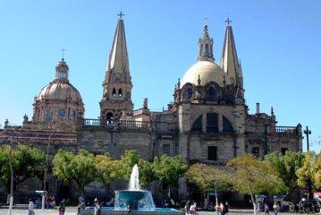 Tour of Guadalajara and Tlaquepaque