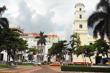 Veracruz Combo Tour
