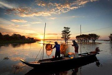 2-Day Mekong Delta Farmstay from Ho Chi Minh City