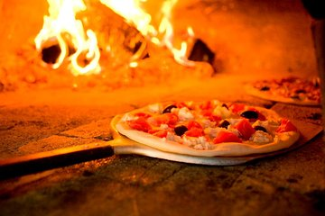Experience Naples: Pizza School, Learn the authentic art of making Pizza