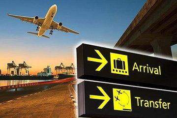 Private Dubai Airport Arrival Transfer Service