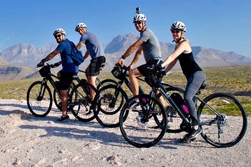 Red Rock Canyon Self-Guided Electric Bike Tour Tickets