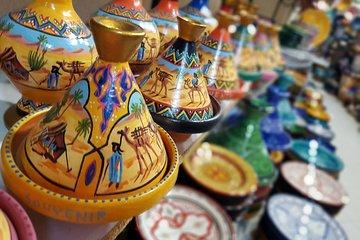 Medina Shopping Tour in Marrakech Tickets