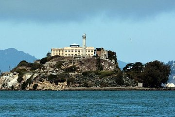 Alcatraz Early Morning Access Tour with Lunch Credit!