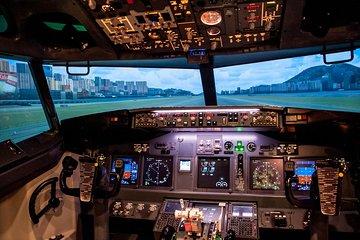 Skip the Line: Flight Experience - Flight Simulator Singapore Ticket