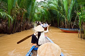 Mekong Delta Day Trip with Cooking Class and Cai Be Floating Market Tour