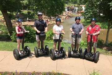 Greenville Glides - UPDATED 2019 - All You Need to Know