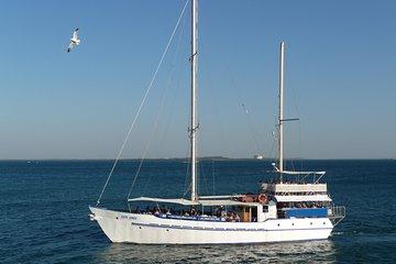 Darwin Sunset Dinner Cruise on Cape Adieu