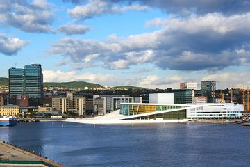 Panoramic Oslo City Sightseeing Tour Tickets