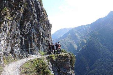 Exploring Taroko Gorge in 5 days
