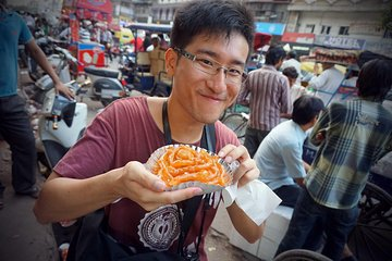 Old Delhi Street Food Tour Tickets