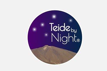Teide by Night - Un coucher de soleil...