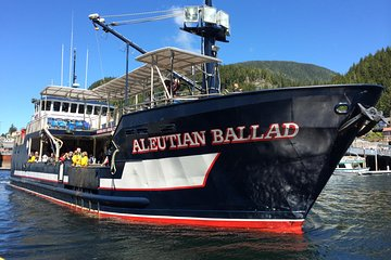 Bering Sea Crab Fishermen's Tour (Ketchikan) - 2019 All You Need to