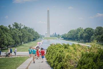 华盛顿特区重点介绍美国海军纪念馆