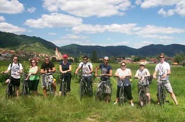 Wachau Valley Winery Bike Tour from Vienna Tickets