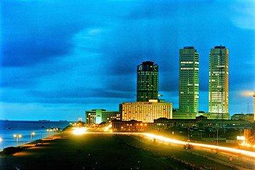 Shore Excursion Colombo Port Terminal...