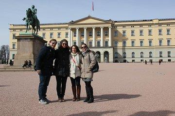 Oslo Private Walking Tour
