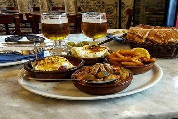 Private Tapas Tour