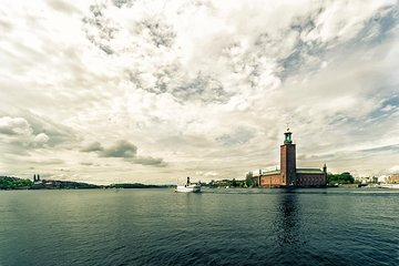 Best of Stockholm Photography and Sightseeing Tour