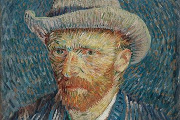 Van Gogh Museum Skip-the-line Ticket