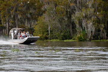 Top 10 Booked USA Airboat Tours (with Prices)