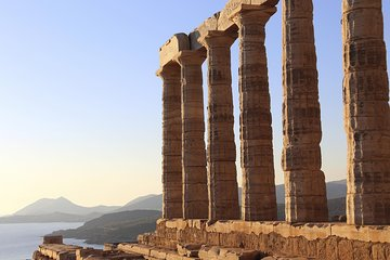Cape Sounion Half-Day Trip from Athens...