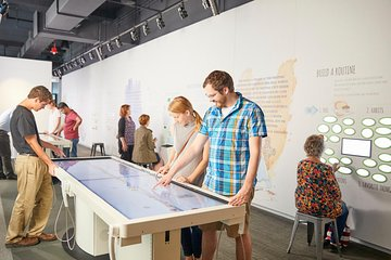 Skip the Line: American Writers Museum Admission Ticket