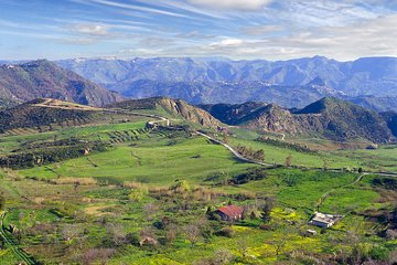 Sicilian Countryside Full-Day Tour from Taormina 2021